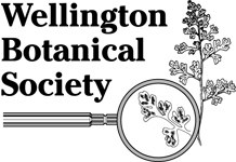 Wellington Botanical Society logo