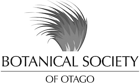 Botanical Society of Otago logo